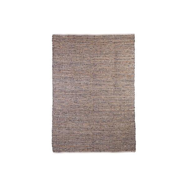 Koberec Easy 60x120 cm, šedý