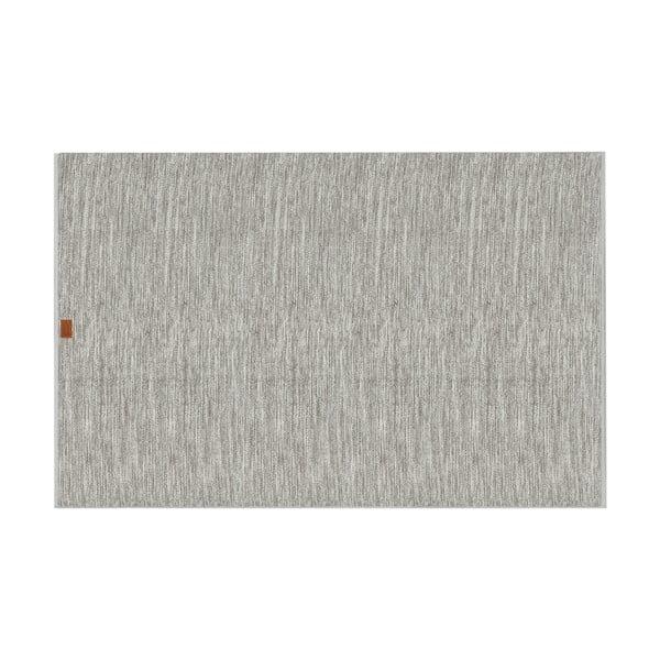 Šedý koberec Hawke&Thorn Parker, 120x180 cm