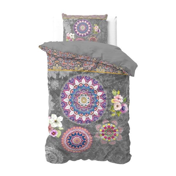 Lenjerie din bumbac, pat de o persoană Sleeptime Betty, 140 x 220 cm