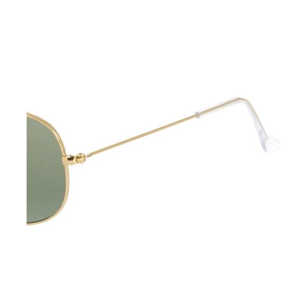 Sluneční brýle Ray-Ban Cockpit Sunglasses Gold Shadow