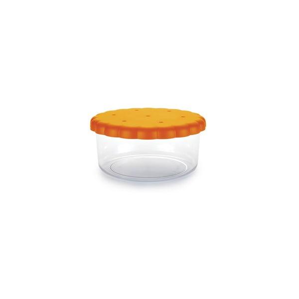 Krabička na sušenky Round Biscuit Saver