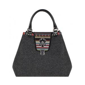 Prošívaná kabelka Goddess, barevná