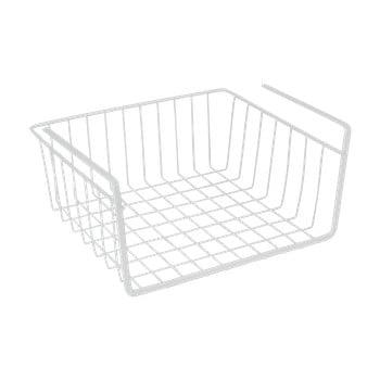 Coș de depozitare pentru rafturi Metaltex, lățime 30 cm de la Metaltex