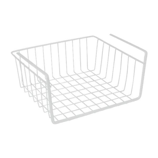 Koszyk podwieszany pod półkę Metaltex, szer. 30 cm