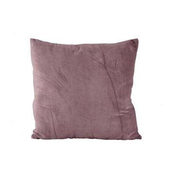 Pernă Villa Collection, 45 x 45 cm, violet de la Villa Collection