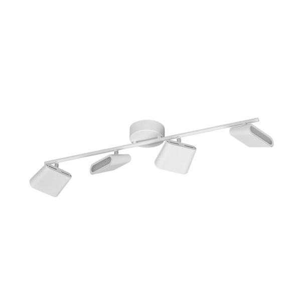 Bílé nástěnné/stropní svítidlo ETH The New Spot Quatro