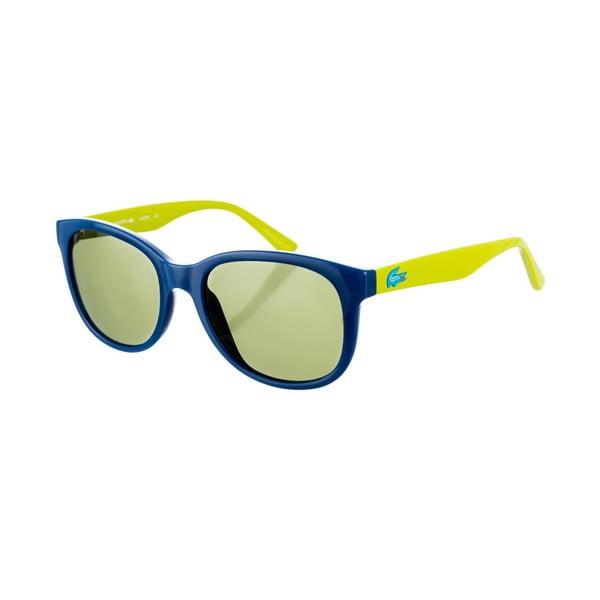 Dětské sluneční brýle Lacoste L603 Blue/Green