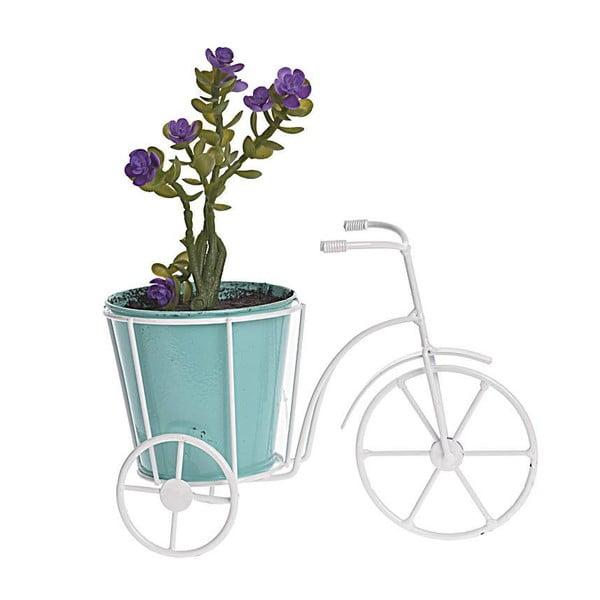 Květináč Bicycle, mátový