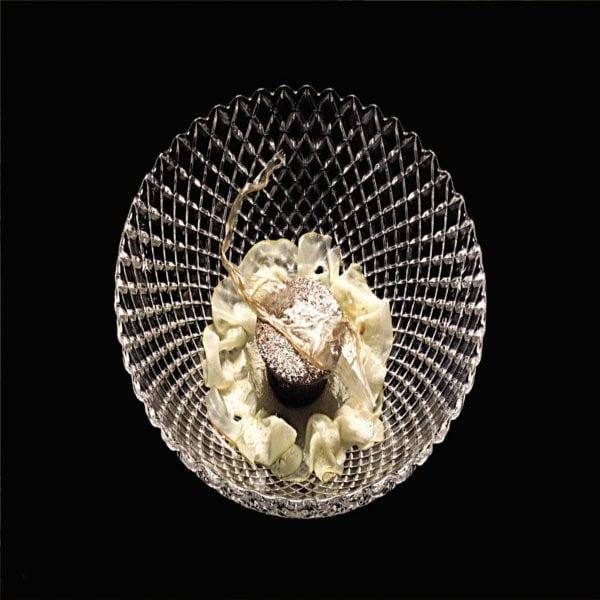 Podtácek Dancing Stars - Rumba, 15 cm