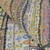 Přehoz na postel Rajastan, 198x124 cm