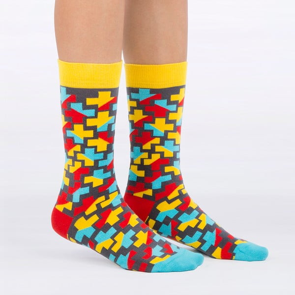 Ponožky Ballonet Socks Plus, velikost36–40