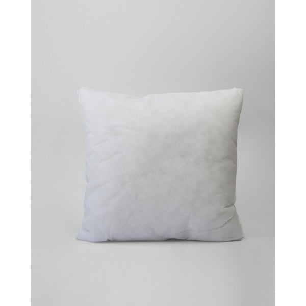 Bílá výplň do polštáře Little Nice Things, 45x45cm