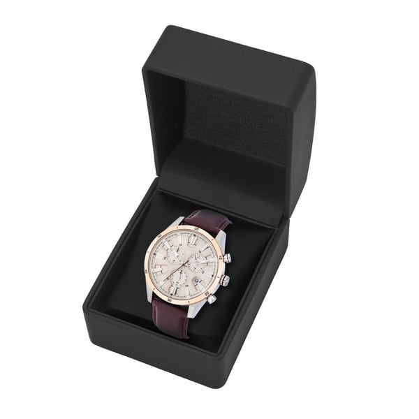 Pánské hodinky Stahlbergh Stavanger Chronograph III