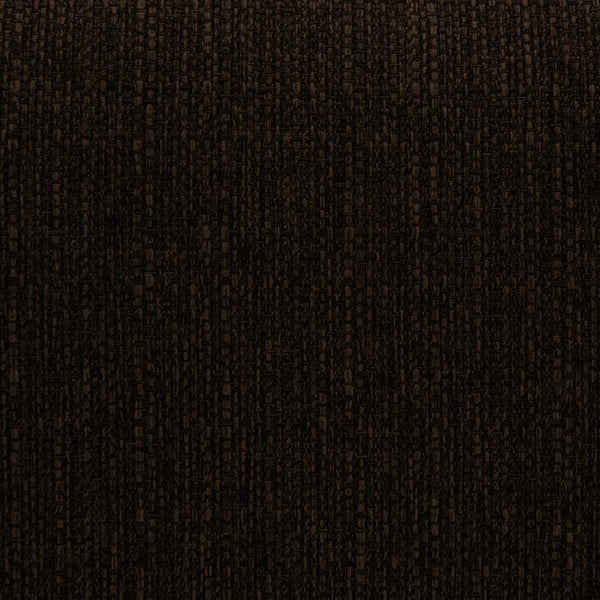 Tmavě hnědá třímístná pohovka Vivonita Milton