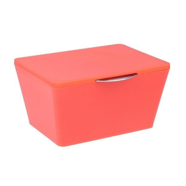 Brasil fürdőszobai narancssárga tárolódoboz - Wenko