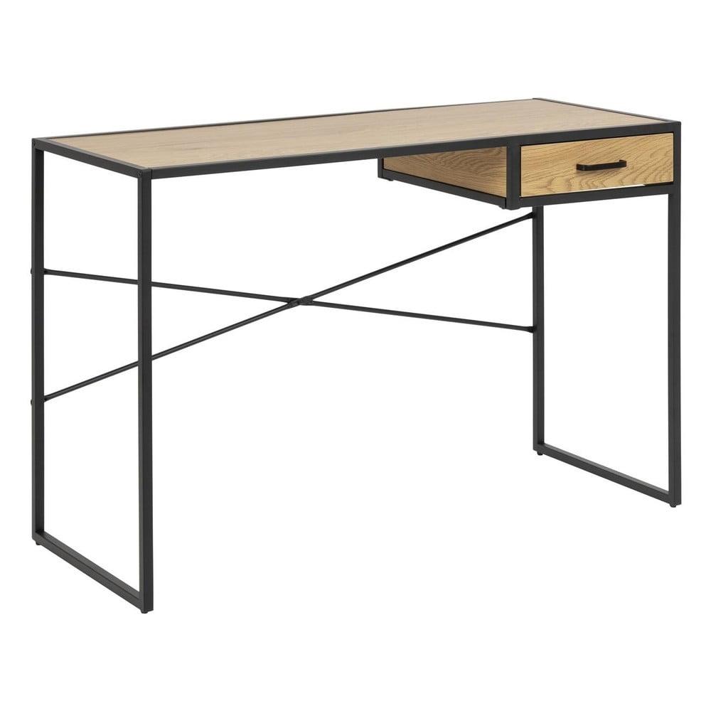 Psací stůl Actona Seaford, délka 110 cm Actona