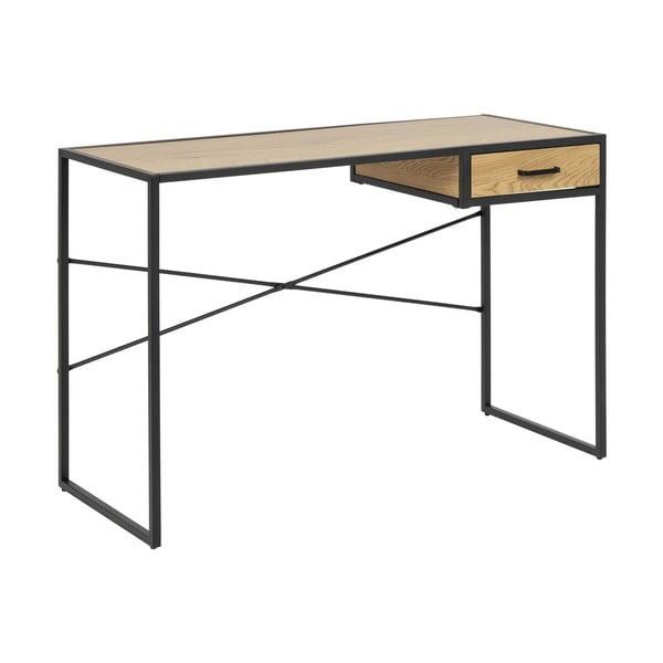 Seaford íróasztal, hosszúság 110 cm - Actona