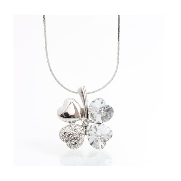 Colier Swarovski Elements Laura Bruni Bloom