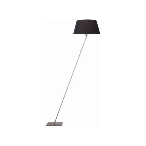 Stojací lampa Compass Satin Black