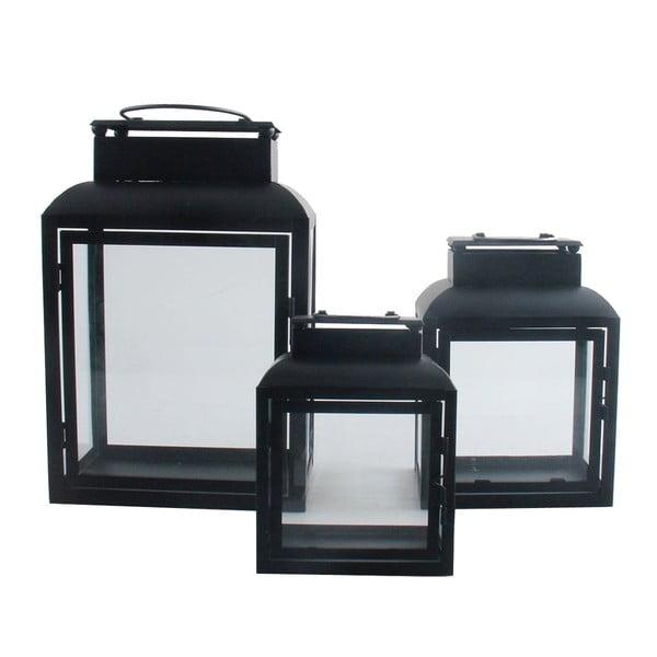 Sada 3 luceren Black Light