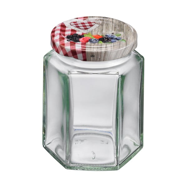 Sada 14 zavařovacích lahví Jars, 191 ml