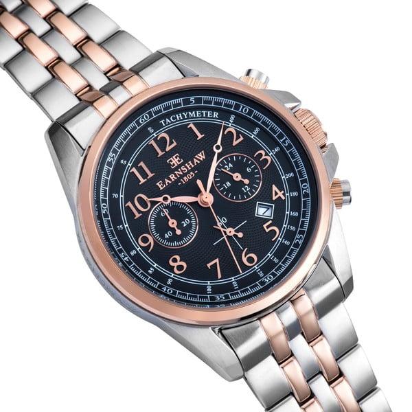 Pánské hodinky Thomas Earnshaw Commodore ES77