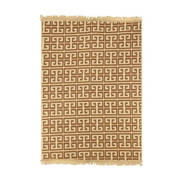 Tann bézs szőnyeg, 80x150cm - Ya Rugs