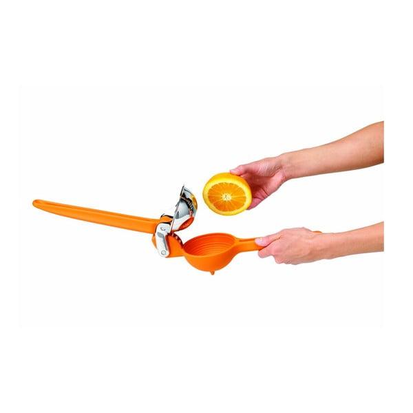 FreshForce lis na pomeranče