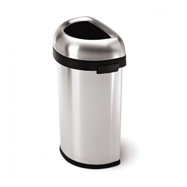Odpadkový koš simplehuman Roundie, 60 l