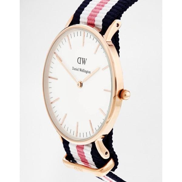 Dámské hodinky Daniel Wellington 0506DW