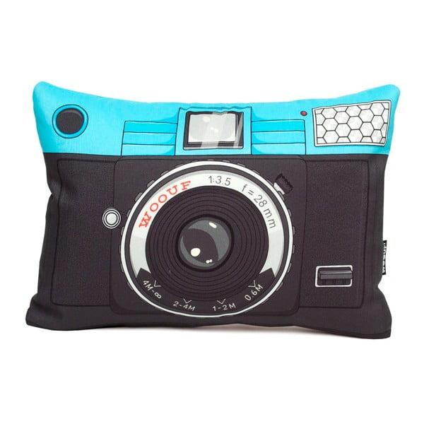 Polštář Camera