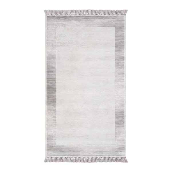 Covor Vitaus Hali Gri Suron, 160 x 230 cm
