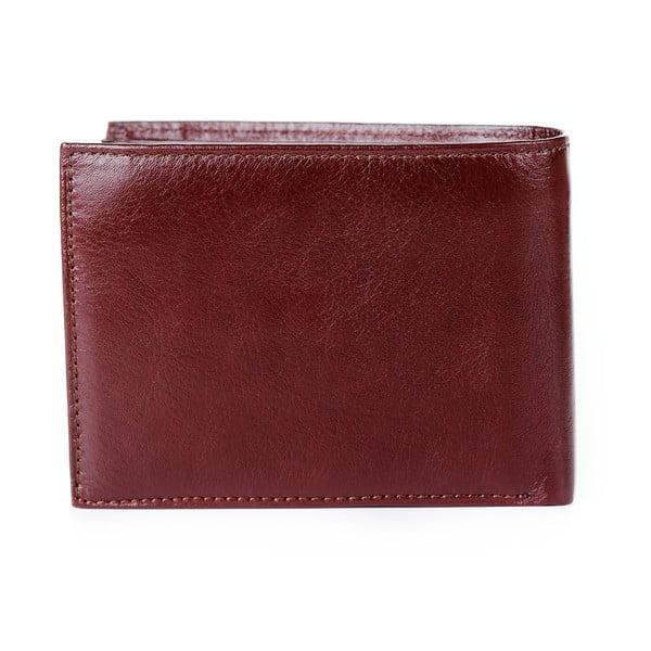 Kožená peněženka Parma Puccini
