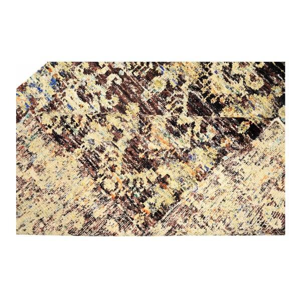 Ručně tkaný koberec Ikat H4 Mix, 170x260 cm