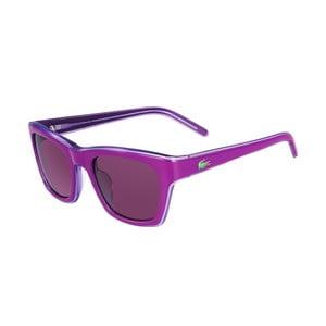 Dámské sluneční brýle Lacoste L645 Violet
