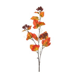 Dekorace J-Line Autumn, 81 cm