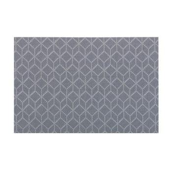 Șervet decorativ Tiseco Home Studio Cubes, 45 x 30 cm, gri imagine