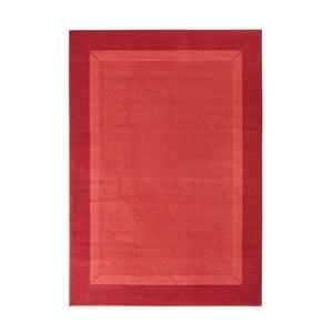 Covor Basic, 160x230 cm, roșu