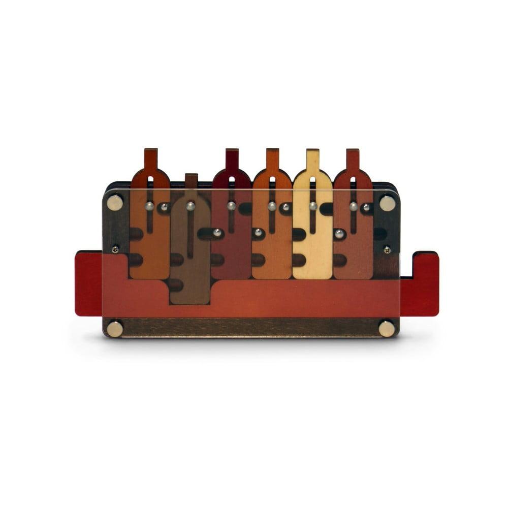 Hlavolam s dřevěnými prvky RecentToys The Waiter's Tray
