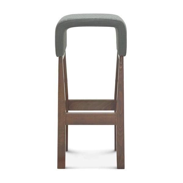 Barová dřevěná židle Fameg Fenrir