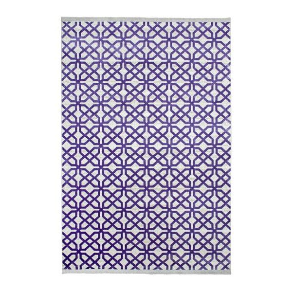 Koberec Marisso Lilac, 200 x 290 cm