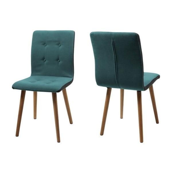 Jídelní židle Frida, petrol