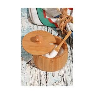 Bambusová cukřenka s víčkem Kutahya Marilyn