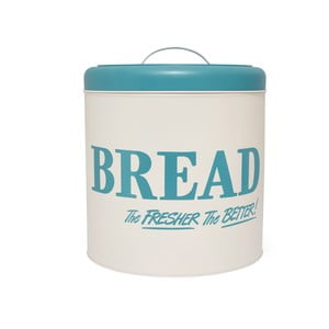 Dóza na chleba Typography