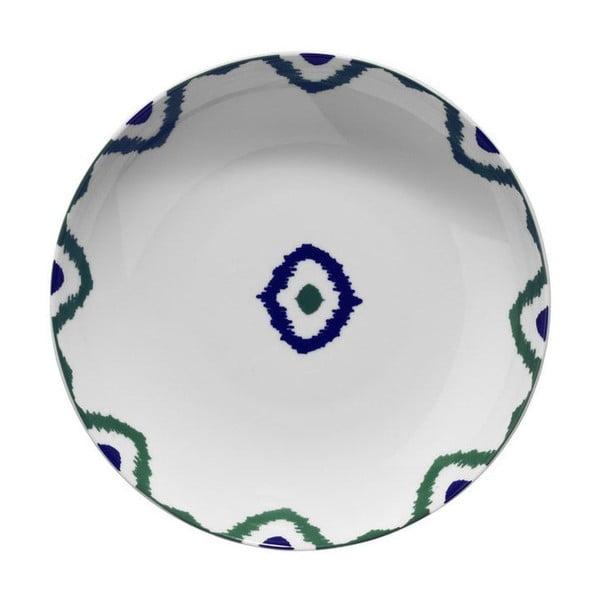 24dílná sada porcelánového nádobí Kutahya Pallioso
