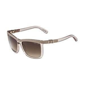 Sluneční brýle Jimmy Choo Rea Nude/Brown