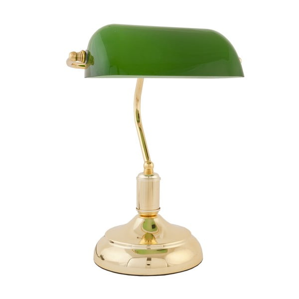 Stolní lampa Bureau Gold