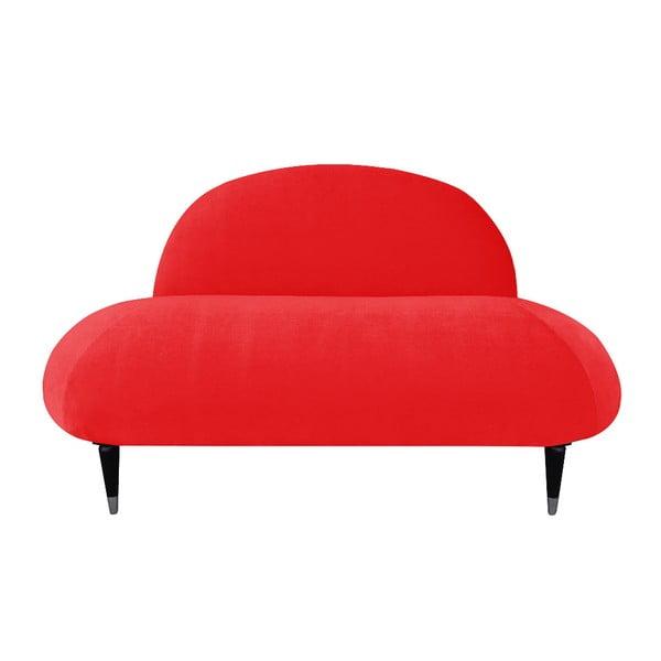 Pohovka Beetle, červená