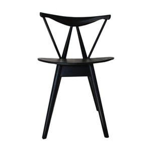 Židle Silla Antique Black