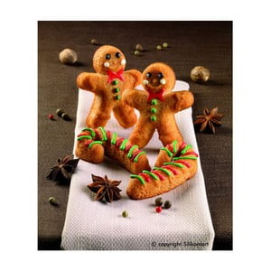 Forma Gingerbead Man